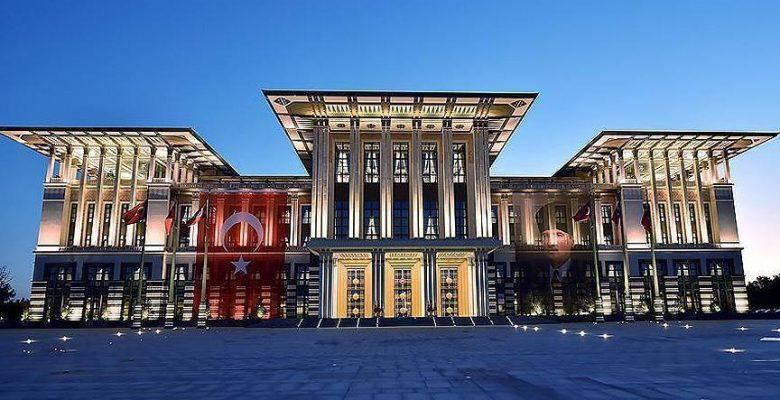 Cumhurbaşkanı Erdoğan, ODTÜ'lü öğrencileri kabul etti.