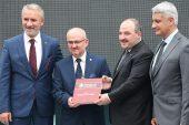 Sanayi ve Teknoloji Bakanı Varank: Mobilya sektörü başarı hikayesi yazdı.