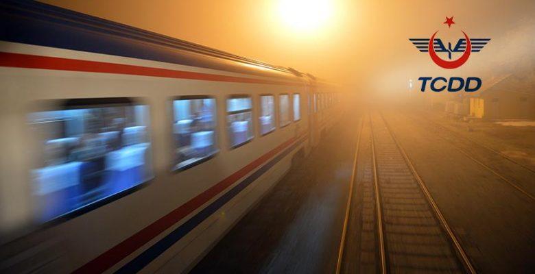 Mavi Tren 2 yıl aradan sonra tekrar Ankara'ya geliyor.