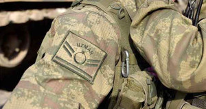 Bunalıma Giren Uzman Çavuş, Askeri Aracı Alıp Kayıplara Karıştı.