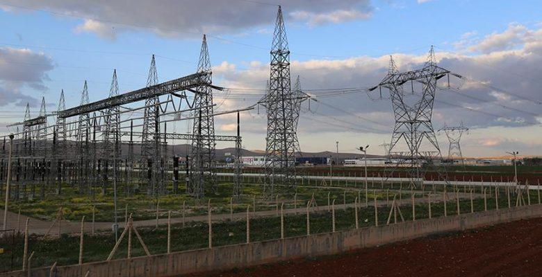 Elektrik üretimi eylülde arttı.