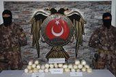 Malatya'dan sonra Çankırı ve Antalya'da da patlayıcı ele geçirildi.