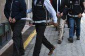 188 kişi hakkında FETÖ'den gözaltı kararı verildi.