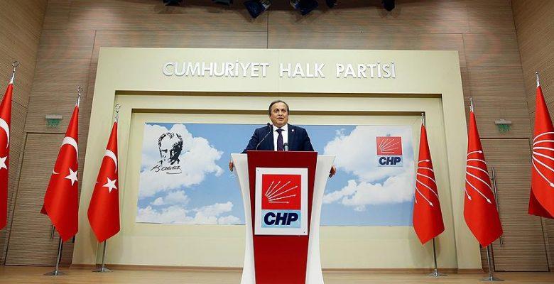 CHP'de 147 belediye başkan adayı açıklandı.