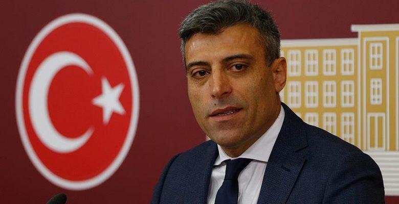 CHP'li Yılmaz disipline sevk edilmesine itiraz etti.