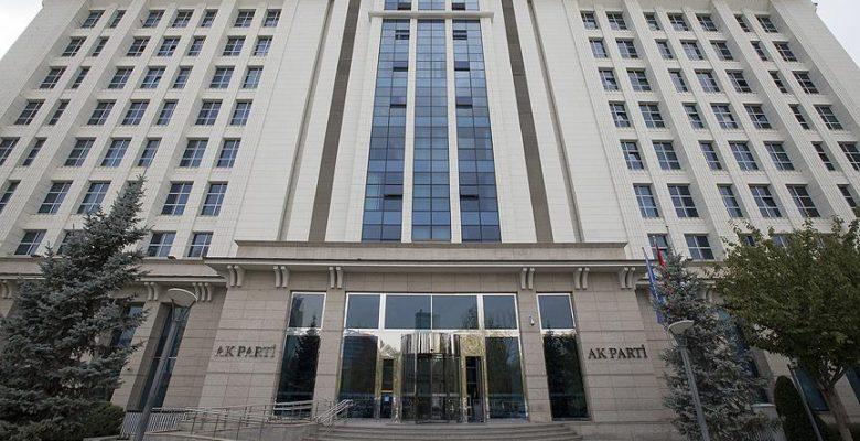 AK Parti başkan adaylarını cumartesi açıklayacak.