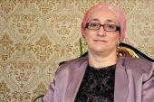 Teolog-Psikoterapist Sabiha Husic 3. Kadın ve Adalet Zirvesi'ne katılacak.