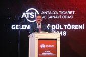 TOBB Başkanı Hisarcıklıoğlu: KDV ve ÖTV indiriminin faydasını hep birlikte göreceğiz.