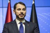 Hazine ve Maliye Bakanı Berat Albayrak: Çok daha kararlı politikaları hayata geçireceğiz.