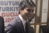 Ataşehir Akparti İlçe Teşkilat Başkanı ;Ahmet Özcan Görevden alındı .