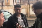 Cahit Zarifoğlu Anadolu İmam Hatip Lİsesinde Skandal Olay…