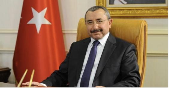 Ataşehir'e Ak Parti Vizyonu ve Proje Karnesi Başarılı Bir Aday; İsmail Erdem Dedi…..
