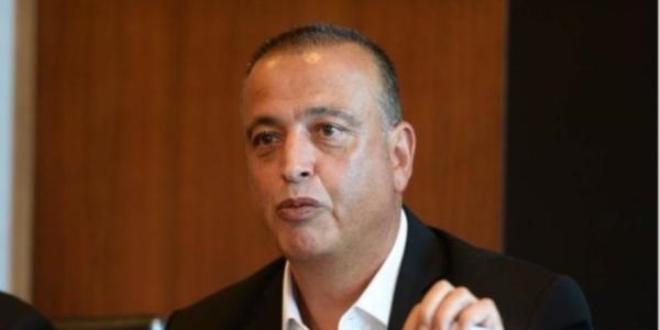 Battal İlgezdi, 'helikopter pisti' davasından beraat etti.