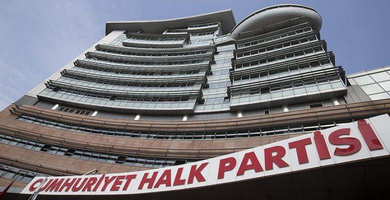 CHP Buldan teşkilatı istifa etti.