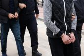 FETÖ soruşturmasında 3 tutuklama.