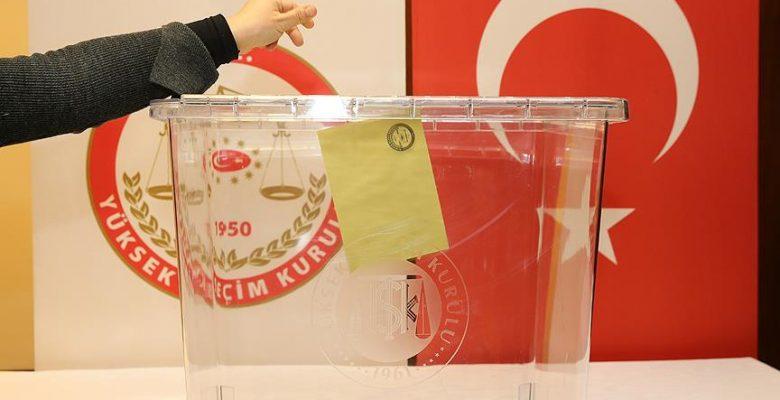 Seçim ve sandık kurullarının görev ve yetkileri belirlendi.