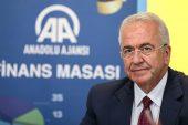 TÜSİAD Başkanı Bilecik: Yeni asgari ücret iş dünyası için olumlu bir gelişme.