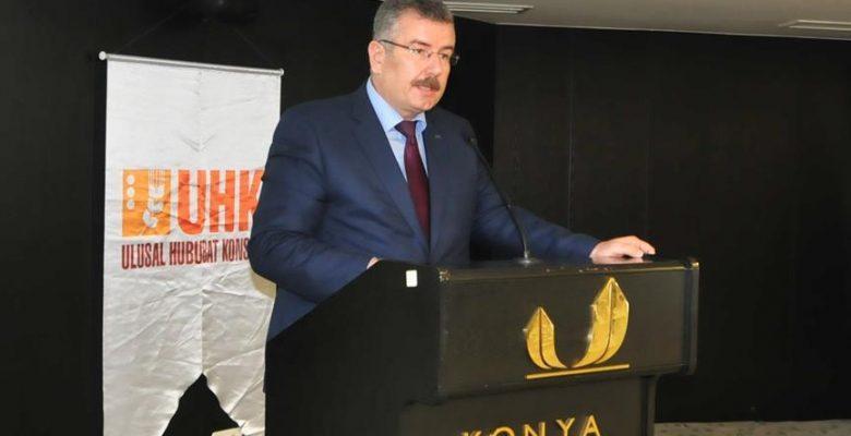 'Buğday ekim alanı 7,5 milyon hektara düştü'.