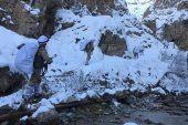 Terör örgütü PKK/KCK'nın kış üslenmesine yönelik operasyon.