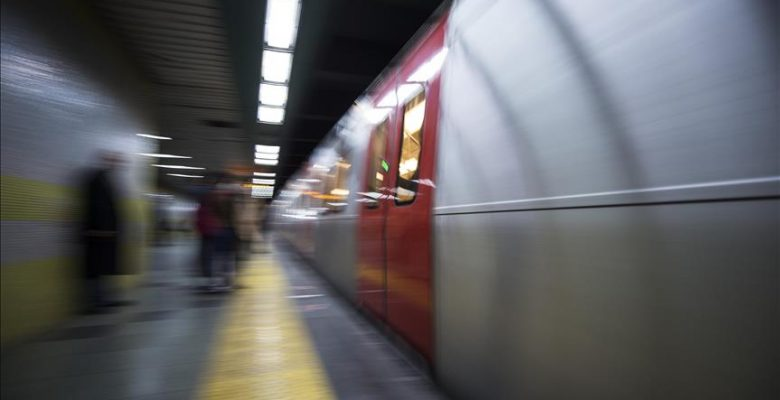 Raylı ulaşım sistemlerine ilişkin harcamalar belediyelerden tahsil edilecek.