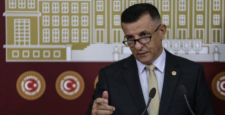 MHP İstanbul Milletvekili Arkaz: Cumhur İttifakı'na saygılıyız.