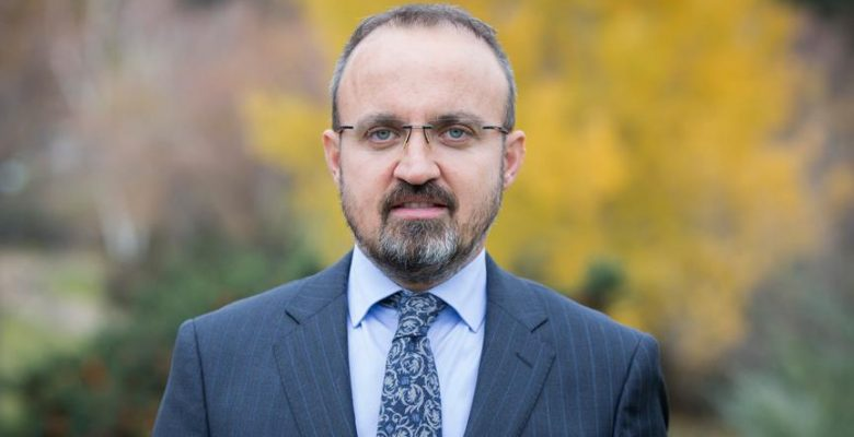 AK Parti Grup Başkanvekili Turan: Ancak FETÖ bu kadar ağır hedef alır.