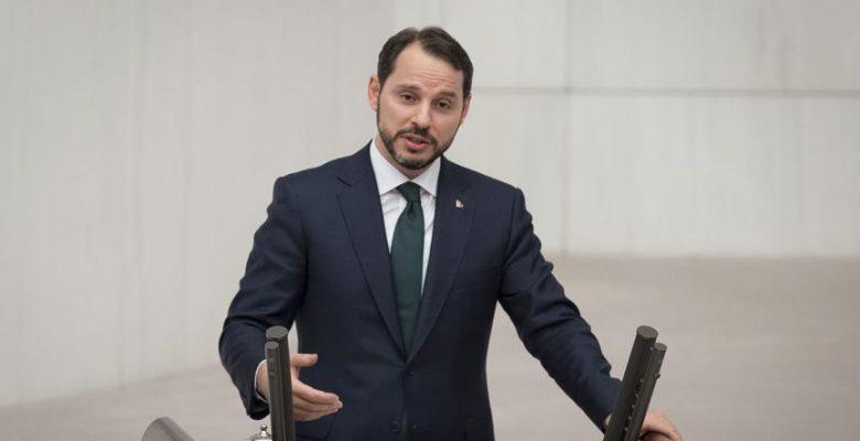 Hazine ve Maliye Bakanı Albayrak: Vergi sistemi çalışmaları 2019'da çok etkin olacak.