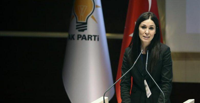 AK Parti'den muhalefete 'çevreci seçim kampanyası' çağrısı.