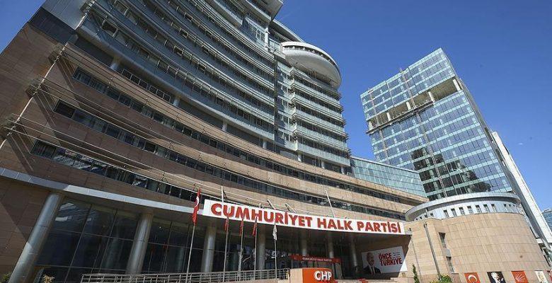 CHP 'Martın sonu bahar' diyecek.