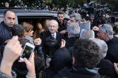 CHP Genel Başkanı Kılıçdaroğlu: Kim alın teri döküyorsa savunacağım.