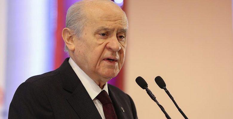 MHP Genel Başkanı Bahçeli: Ankara'daki kaza ile ilgili çok yönlü inceleme yapılmalı.