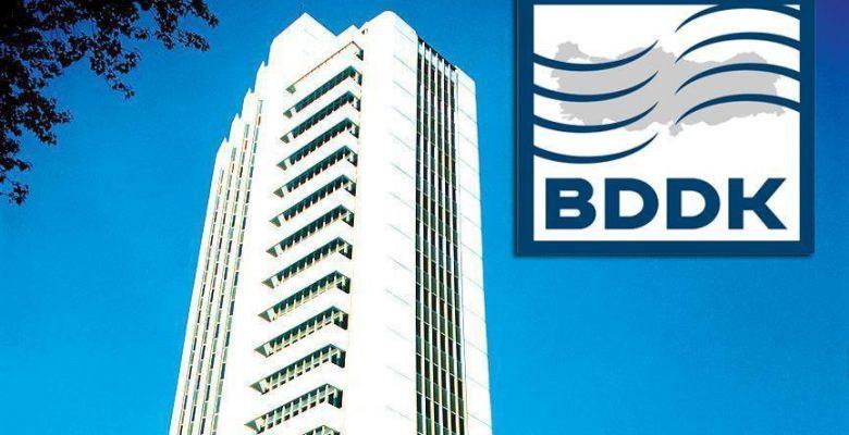 BDDK: Bankacılık sektörü sağlıklı ve güçlü yapısını koruyor.