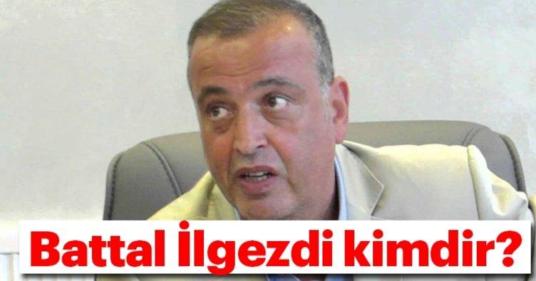 Battal İlgezdi kimdir? CHP Ataşehir belediye başkan adayı Battal İlgezdi.