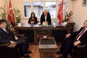 Milliyetçi Hareket Partisi , Ataşehirde Cumhur İttifakı İle İsmail ERDEM Dedi..