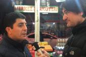 Yerel Seçimlerde Ataşehir Konuşuyor: Halkın Sesi Yeni Çamlıca Mahallesinde…