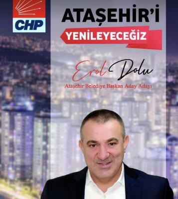 Ataşehir Eski Belediye Başkan Yardımcısı Erol Dolu ,Battal İLGEZDİ'ye Hırsız mı? dedi…