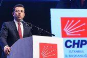 CHP'liler İstanbul kampanyası için buluştu.