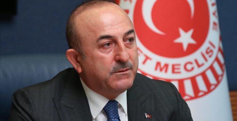 Dışişleri Bakanı Çavuşoğlu: İstikrar, Suriyelilerin dönmesi, terörle mücadelede önemli.