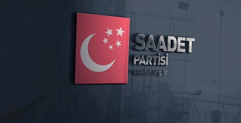 Saadet Partisi, 67 belediye başkan adayını açıkladı.