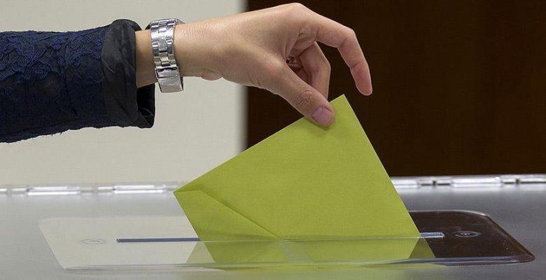 AK Parti YSK temsilcisi Özel: Ne mükerrer seçmen ne hayali seçmen var.