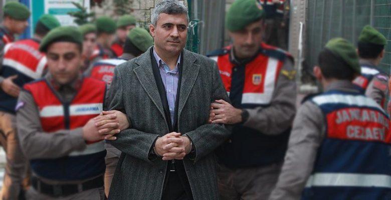 'Usulsüz dinleme' davasında eski istihbarat şube müdürü Şimşek'e 159 yıl hapis.