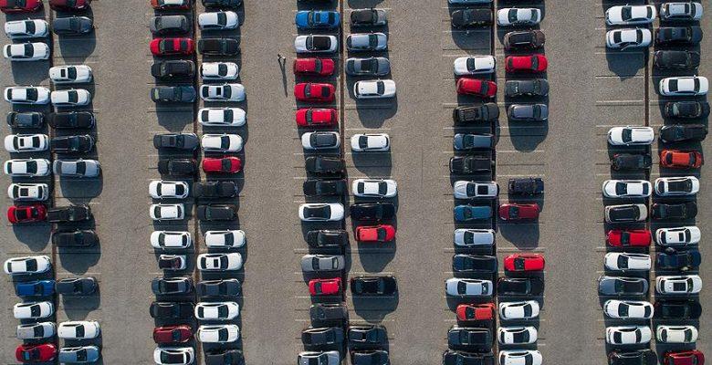 Kocaeli'de banttan inen 100 araçtan 87'si ihraç edildi.