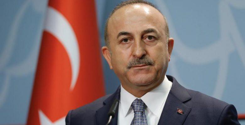 Dışişleri Bakanı Çavuşoğlu AB dışişleri bakanlarıyla bir araya gelecek.