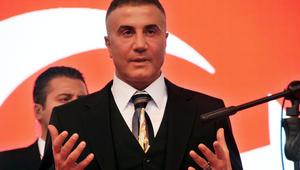 Son dakika… Sedat Peker hakkında soruşturma başlatıldı.
