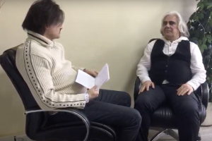 Ataşehir'in duayen gazetecisi Baki ÖZIŞIK ile yerel seçim değerlendirmesi.