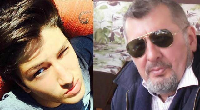 Baba tartıştığı oğlunu bıçaklayarak öldürdü.