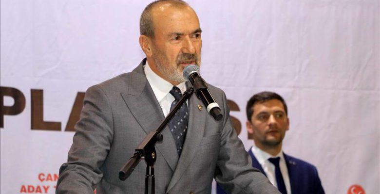 """""""Cumhur İttifakı 15 Temmuz'da kuruldu""""."""