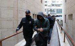 Bursa merkezli 20 ildeki FETÖ operasyonunda 32 şüpheli adliyeye sevk edildi.
