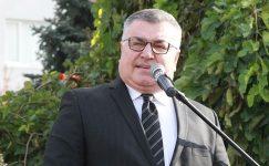 Kırklareli Belediye Başkanı Kesimoğlu CHP'den istifa etti.