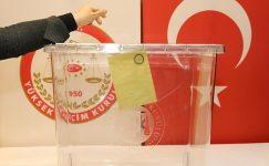 AK Parti ve MHP'den 51 ilde ittifak.